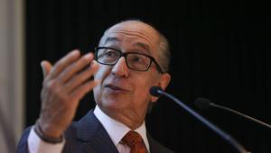 Constantino: Cintra foi bode expiatório para blindar Bolsonaro