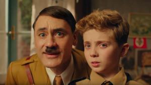 'Jojo Rabbit' vence Festival de Toronto com diretor de 'Thor' em sátira nazista