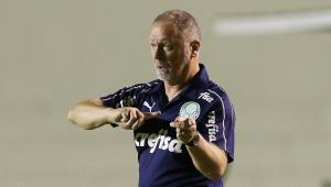 Palmeiras deve ter força máxima para duelo contra o Cruzeiro pelo Campeonato Brasileiro
