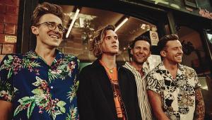 McFly lança duas músicas após hiato de 9 anos; confira