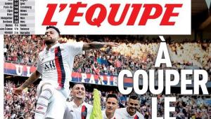 Jornais e craques exaltam Neymar após golaço em jogo com vaias no PSG: 'Gênio!'