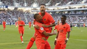 Neymar diz entender protestos da torcida e promete: 'Já já o amor volta novamente'