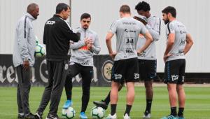 Com desfalques, Corinthians divulga relacionados para jogo contra o Fluminense; veja a lista