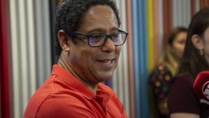 Orlando Silva explica a acusação de corrupção