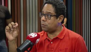 Orlando Silva confirma candidatura à prefeitura de SP e diz que Flávio Dino vai concorrer à presidência