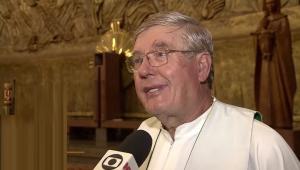 Padre é morto em obra de igreja em Brasília