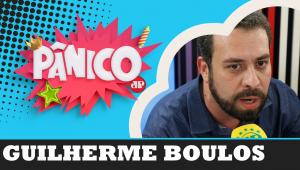 Guilherme Boulos | Pânico - 23/09/19