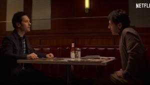 'Cara x Cara': Clone de Paul Rudd se passa por ele em trailer de nova série da Netflix