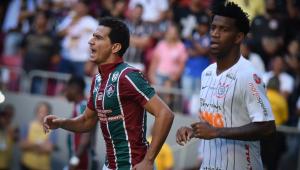Oswaldo de Oliveira pensa em Ganso e Nenê no Flu como Pelé e Tostão na seleção