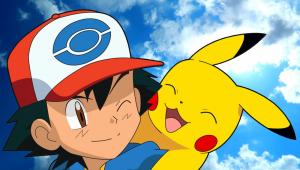 Demorou 22 anos, mas Ash Ketchum finalmente venceu a Liga Pokémon