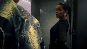 Rihanna está pronta pra arrasar em trailer de 'Savage X Fenty Show', desfile de sua marca