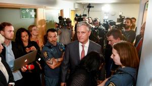 Trump anuncia Robert O'Brien como novo assessor de Segurança Nacional