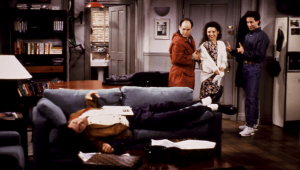 'Seinfeld' entrará no catálogo da Netflix em 2021
