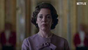 'The Crown' divulga novo teaser com Rainha Elizabeth mais velha; confira