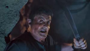 Stallone explode todo mundo em novo trailer de 'Rambo 5'; filme estreia nesta semana