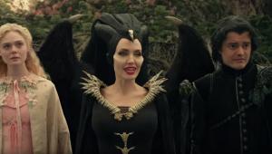 Sequência de 'Malévola' supera 'Coringa', mas se torna pior estreia da Disney