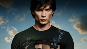 Tom Welling será novamente Superman em especial de série