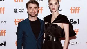 Atriz diz que escondeu tatuagem de 'Harry Potter' de Daniel Radcliffe em set de filme
