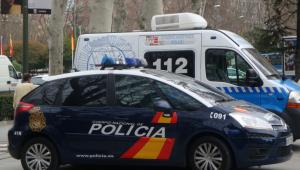 Polícia espanhola prende homem que deixou a mulher morrer e gravou no celular