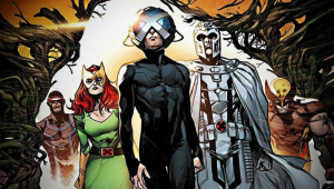Brasil, Rússia e Venezuela são inimigos dos mutantes em nova HQ dos X-Men
