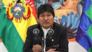 OEA diz que princípios foram violados em eleição na Bolívia e pede 2° turno