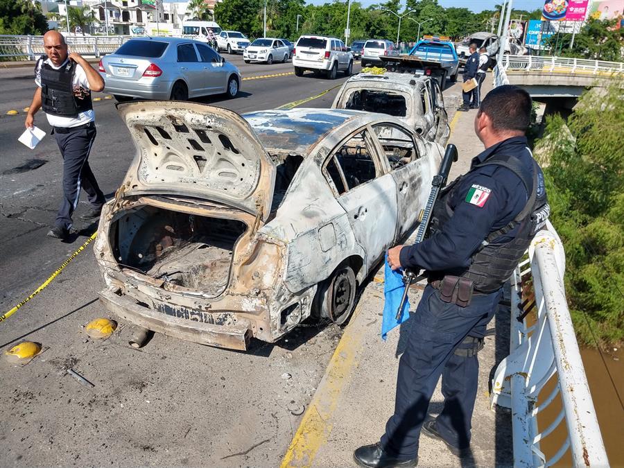 Polícia solta filho de El Chapo depois de quadrilha aterrorizar cidade no México