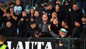 Polícia búlgara prende mais 5 torcedores por atos racistas contra seleção inglesa
