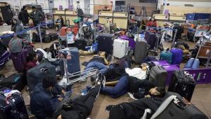 Protestos no Chile deixam sete mortos; Latam cancela voos