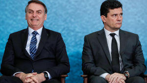 Bolsonaro sanciona lei que permite venda de bens do tráfico: 'Grande passo'