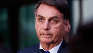 No Japão, Bolsonaro diz que não comerá carne até que mercado seja aberto ao Brasil