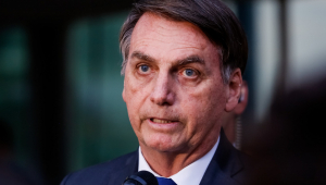 Bolsonaro consegue criar crises do nada