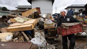 Sobe para 66 número de mortos após passagem de tufão no Japão