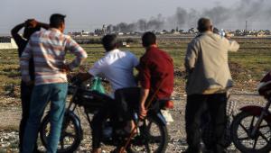 Turquia bombardeia Síria, atinge carros de civis e mata pelo menos 11 pessoas