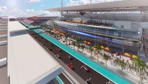 F-1 anuncia acordo inicial para realizar GP de Miami a partir de 2021