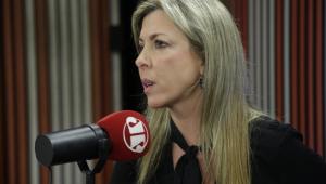 Thaméa Danelon fala em 'grande retrocesso' caso STF revogue prisão em 2ª instância