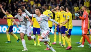 Resumão das Eliminatórias da Eurocopa: recorde da Itália e brasileiro classificando a Espanha