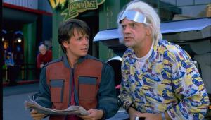 #BackToTheFutureDay: fãs relembram dia em que Marty chegou ao futuro