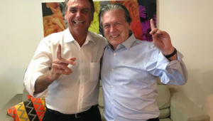 Bruno Garschagen: Bolsonaro, ao entrar no PSL, foi locatário da sigla