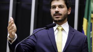 'Podem surgir mais dez, 15, 20 listas', diz vice-líder do PSL