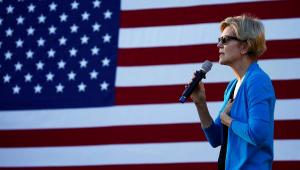 Constantino: Com Biden e Sanders fora da jogada, Warren deve candidata nos EUA