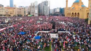 Após protestos, premiê libanês fecha acordo por pacote de reformas