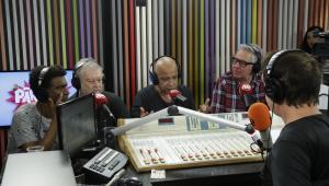 Casseta & Planeta faz turnê de 30 anos