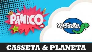 Casseta & Planeta | Pânico - 15/10/19 - AO VIVO