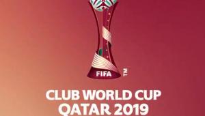 Fifa divulga emblema do Mundial de Clubes e anuncia venda de ingressos para terça