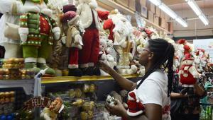 Oferta de vagas para o Natal será a maior em seis anos, diz CNC