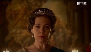 'The Crown': Trailer da 3ª temporada revela crise e conflitos internos da Rainha