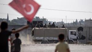 Curdos Turquia Siria