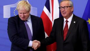 Parlamento britânico terá sessão no sábado para votação do Brexit