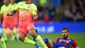 Com 50º gol de Gabriel Jesus, City derrota o Crystal Palace