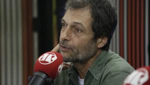 Eduardo Marinho: 'Quem se diz feliz é egoísta'